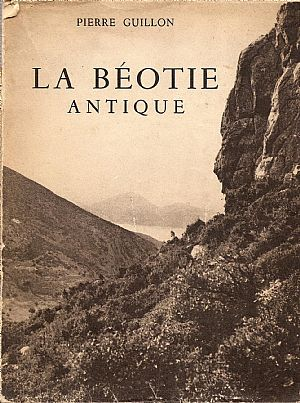 LA BEOTIE ANTIQUE