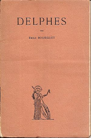 Delphes. Illustrations de FRED.BOISSONAS